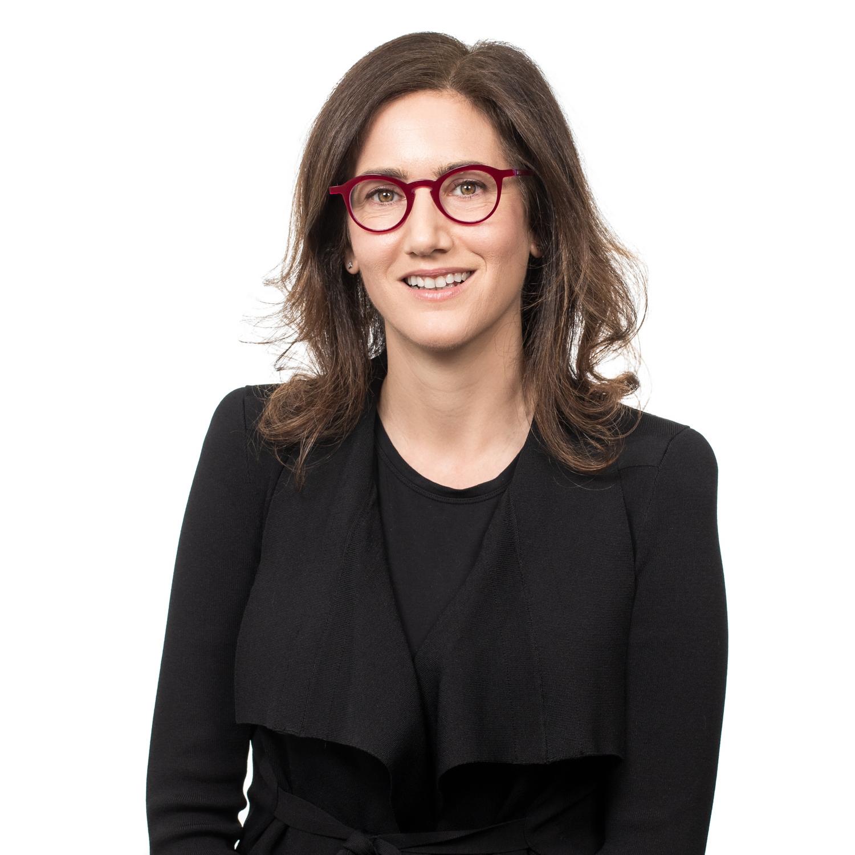 Sarah Waladan